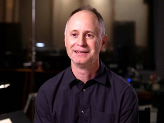 Frozen II: Tom MacDougall On The Challenge Of Making A Sequel