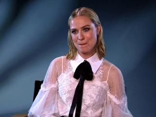 Frozen II: Evan Rachel Wood On Her Character, Iduna