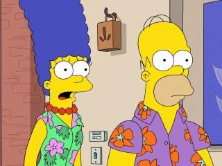 The Simpsons: Livin LA Pura Vida