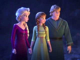 Frozen II: Not Going Alone