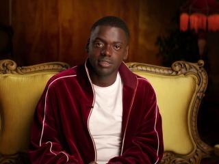 Queen & Slim: Daniel Kaluuya On His Character