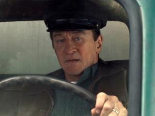 The Irishman: Robert De Niro (Featurette)