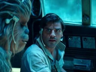 Star Wars: The Rise Of Skywalker: Adventure (TV Spot)