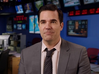 Bombshell: Rob Delaney On Why He Joined The Film