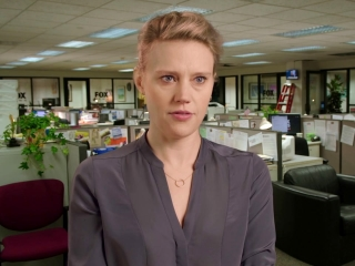 Bombshell: Kate McKinnon On Her Character