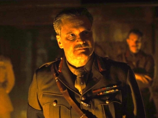 1917: The General Gives Schofield And Blake Their Mission