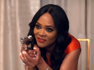 Ambitions: Stephanie Confronts Evan: 'This Marriage is Over'
