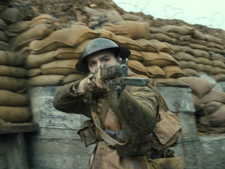 1917: Building The Trenches (Featurette)