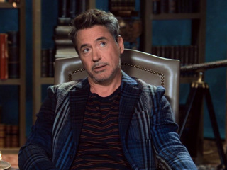 Dolittle: Robert Downey Jr. On How He Got Involved