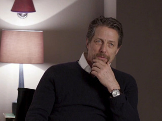 The Gentlemen: Hugh Grant On Fletcher's Wardrobe