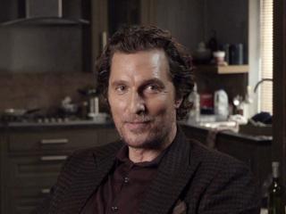 The Gentlemen: Matthew McConaughey On Rosalind's Character Calling Shots