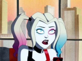 Harley Quinn: Bensonhurst