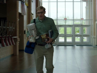 Joe Pera Talks With You: Joe Pera Talks With You On The First Day Of School