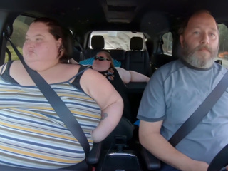 1000-Lb Sisters: Under The Knife