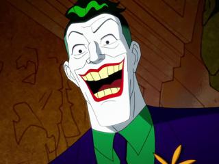 Harley Quinn: The Final Joke