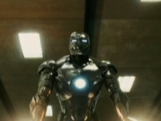 Iron Man: Let's See What This Thing Can Do