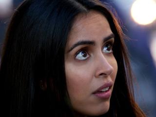 Manifest: Saanvi Tries To Get Her Job Back
