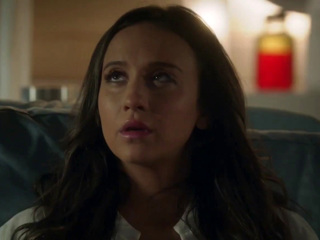 The Magicians: Julia And Penny Name Their Baby After Quentin