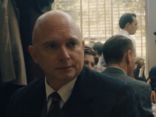 The Plot Against America: Script To Screen