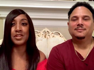 90 Day Fiance: Self-Quarantined: It's All Relative
