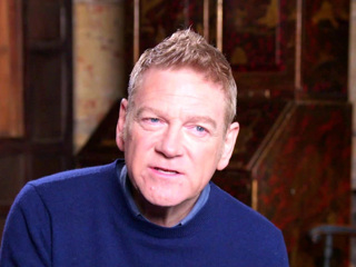 Artemis Fowl: Kenneth Branagh On What The Story Is About