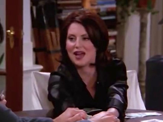Will & Grace: The Unsinkable Mommy Adler