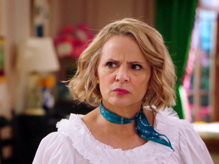 At Home with Amy Sedaris: Signature Dishes