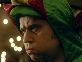 Tournament Of Laughs: Piff The Magic Action Star