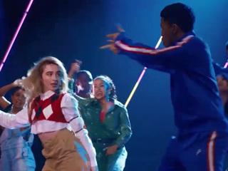 Work It: Best Dance Scenes