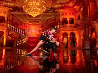 America's Got Talent: Bad Salsa Performs Epic Style Of Dance In India