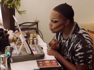 RuPaul's Drag Race: Vegas Revue: Love Is in the Air