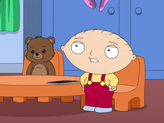Family Guy: Who Is Stewie Without Rupert?