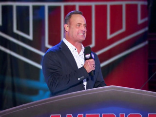 American Ninja Warrior: Michael Torres Risks It All In The Name Of Speed