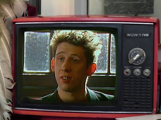 Crock Of Gold: A Few Rounds With Shane Macgowan: Waxie's Dargle