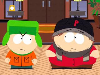 South Park: Tonsil Trouble
