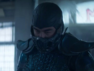 Mortal Kombat (International Trailer 1)