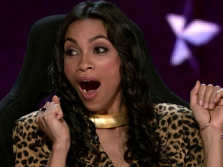 Go-Big Show: Contestant Shocks The Judges With His Crazy Talent
