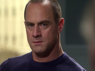 Law & Order: Special Victims Unit: Stabler Goes Undercover As A Sex Addict