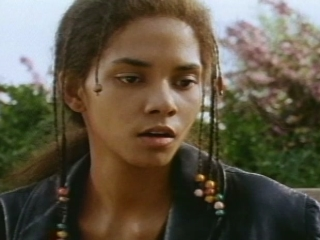 Losing Isaiah Trailer (1994) - Video Detective Halle Berry Movies