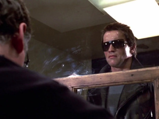 The Terminator: I'll Be Back