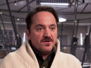 Thunder Force: Ben Falcone On The Superpowers