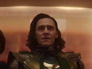 Loki: Season 1 (Australia Trailer 1)