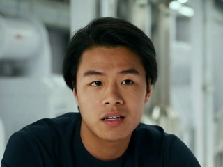 Voyagers: Wern Lee On Getting Involved In The Film