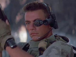 Universal Soldier: First Mission (UK)