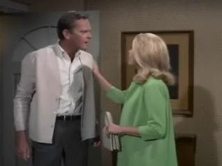 Bewitched: And Something Makes Four