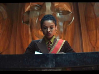 Loki: Gugu Mbatha-Raw Is Judge Renslayer