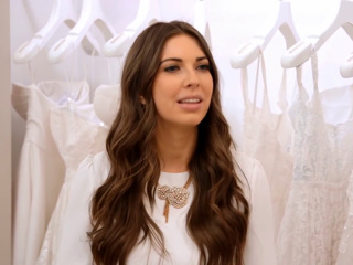 Say Yes to the Dress: Ugly Duckling