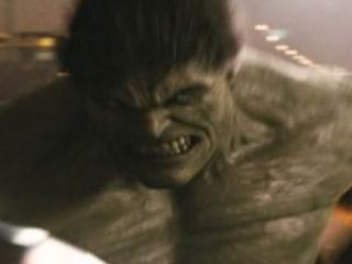 The Incredible Hulk: T...