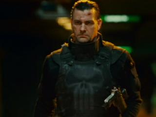 Punisher: War Zone (2008) - Rotten Tomatoes
