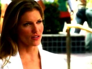 Burn Notice: Welcome Tricia Helfer